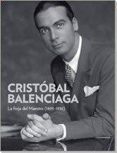 Cristóbal Balenciaga (Formato grande) por aavv