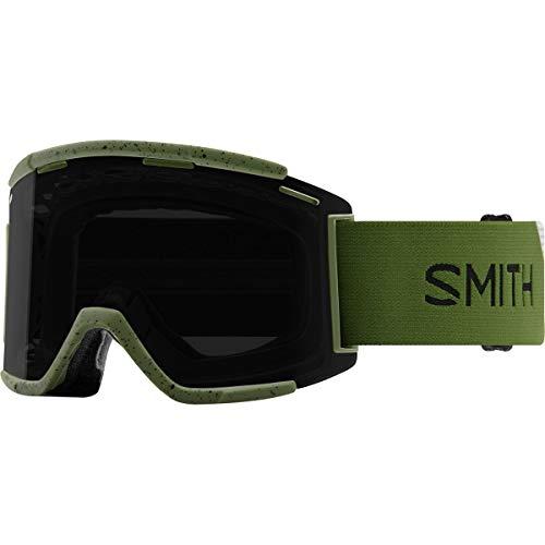 SMITH Squad MTB XL MTB MTB Brille Erwachsene Unisex Moss, One Size