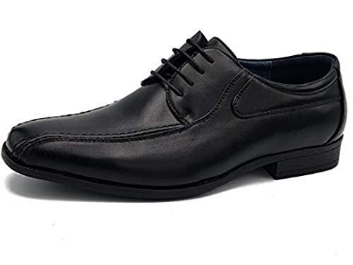 Scarpe uomo eleganti nere stringate 43 con lacci modello classico