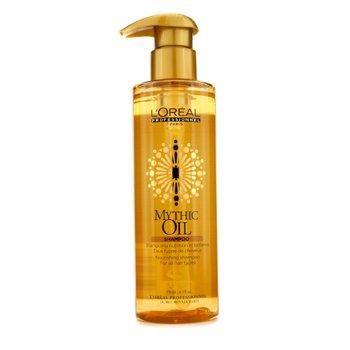 Loreal Paris Professionnel Mythic Oil Nourishing Shampoo 250ml image