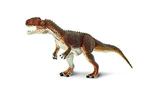 Safari S302629 Wild Prehistórico Mundo Monolophosaurus Miniatura