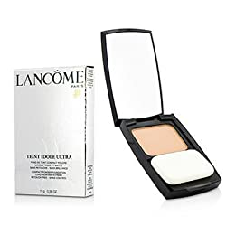 Lancome Teint Idole Ultra Compaction Foundation (Long Wear Matte Finish) - 01 Beige Albatre 11g/0.38oz