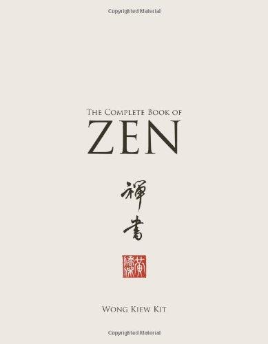 Complete Book of Zen