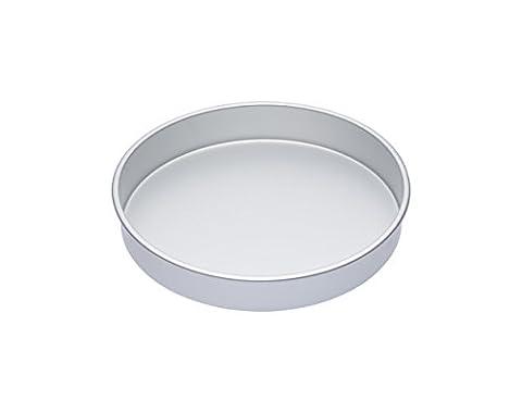 Master Class Silver Anodised Sandwich Tin, 30 cm (12