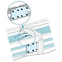 Schneider Electric 04623 Conexión Horizontal LGYE, 4.000 A