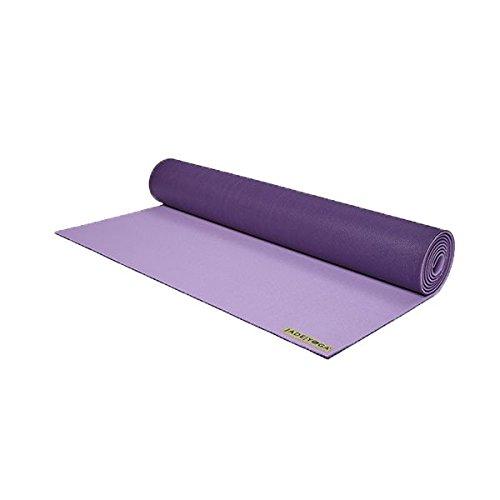 Jade Yoga Harmony Yoga Matte, Lavendel / lila, 71