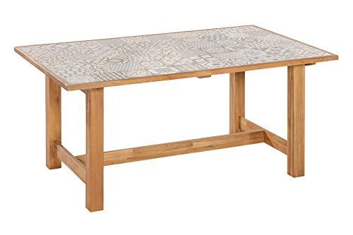 Holztisch Größe