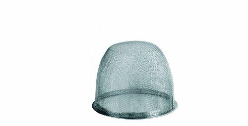 Ibili 620801 filtre pour théière - inox 18/10 - 7.5 cm diamètre