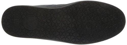 Victoria Blucher Antelina Plataforma, Damen Sneakers Grau (Gris)