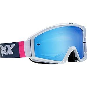 Fox Gogle Main Cota Navy - glass Blue Spark