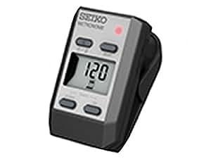Seiko Clip On DM50 Metronome