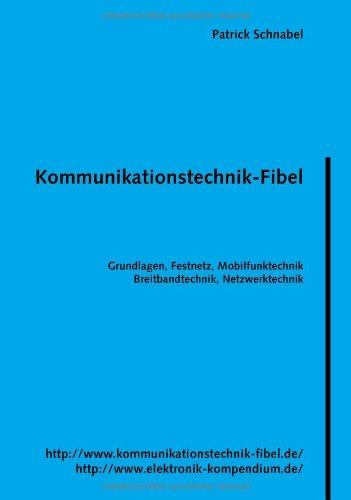 Kommunikationstechnik-Fibel