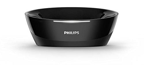 Philips SHC8800/12 Over-Ear Funkkopfhörer (offen, 100m Reichweite) schwarz - 3