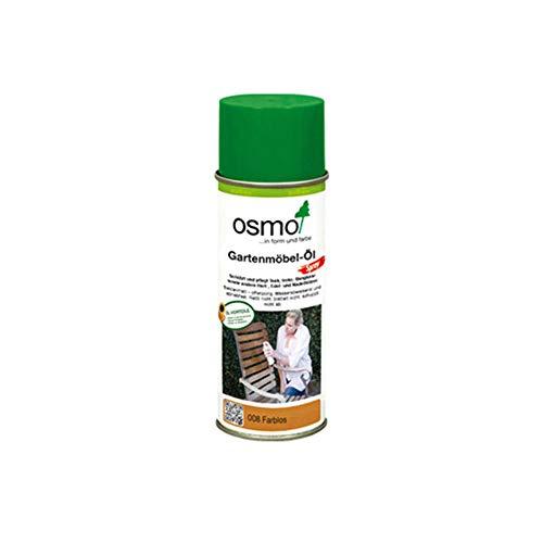 OSMO Hartholz Spezialöl Spray 008 farblos 400ml