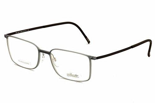 Eyeglasses Silhouette Urban LITE Full Rim 2884 6059 52/18/150 3 piece frame chassis