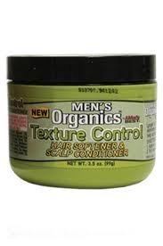 Africa's Best Organics Men's Texture Control Hair & Scalp Conditioner by Africa's Best