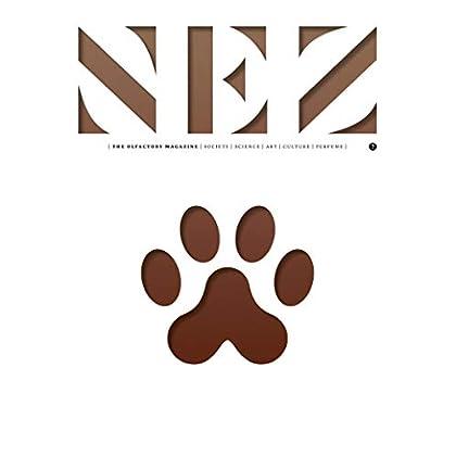 Nez - numéro 7 The olfactory Magazine (07)