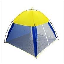 Playa sombrilla carpa camping tienda ultra fina 200 * 200 * 145 , pairs