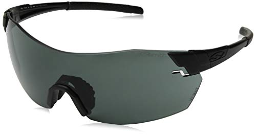 Smith Optics PIVLOCK V2 MAX BK Clear Grey Kit
