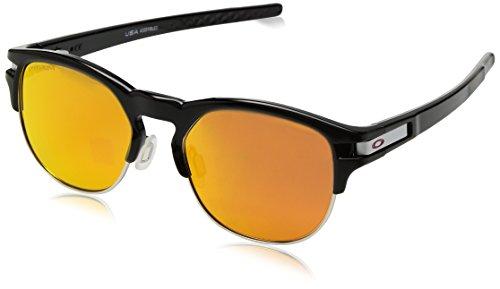 62be81aac4c Oakley LATCH KEY OO 9394 POLISHED BLACK INK PRIZM RUBY men Sunglasses - Buy  Online in Oman.
