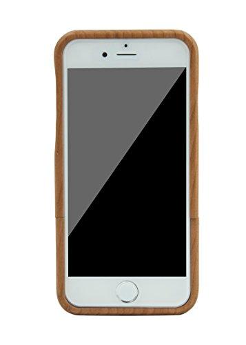 eimo iPhone 6 Case 4.7'' Manuel Bois Protective Hard Back Case Cover pour iPhone 6 4.7''(tigre) tigre