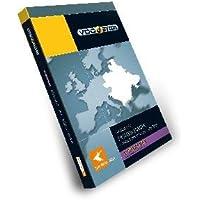 Tele Atlas VDO Eastern Europe + MRE 09/10exit/Super Code Medion MD 41 preiswert