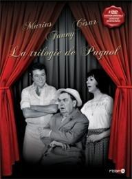 Coffret Pagnol - Theatre - La trilogie de