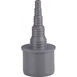 AIRFIT Schlauchnippel DN 50 8 bis 25 mm Übergang