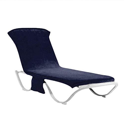 Tatayang Sonnenliege Handtuch, Schonbezug für Gartenliege Liegestuhlauflage, Handtuch für...