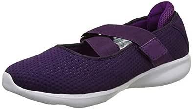 Power Women's Contour Oasis Purple Nordic Walking Shoes-4 UK/India (37 EU) (5085398)