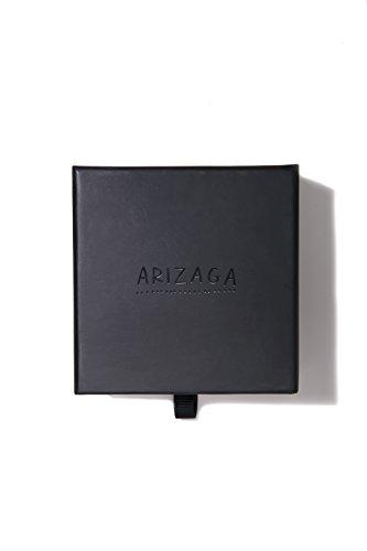 Arizaga-Collier Diamant vie de longueur 63,5 cm rose gold