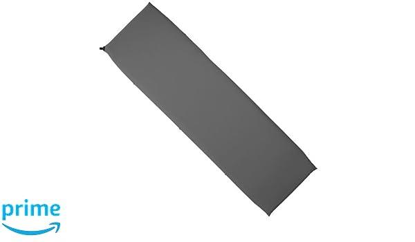 Thermarest Fitted Sheet Gr/ö/ße M und WR in grau Bezug f/ür Isomatte