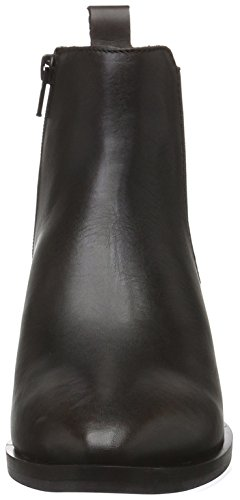 Buffalo Es 30776, Bottes Chelsea Femme Marron (Castanha 01/Nappa)