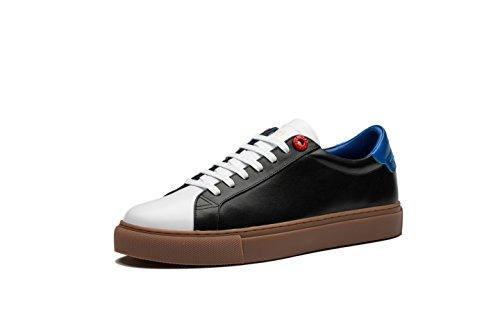 OPP Homme Chaussures de Ville A Lacets Mode Basket