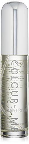 Couleur Argent Me Eau de Toilette en flacon Vaporisateur pour homme 50 ml