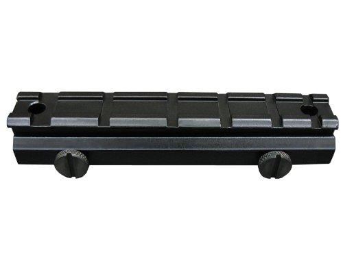 21mm Weaver Picatinny Schiene Verlängerung Erhöhung Zielfernrohr Montage RSM05 -