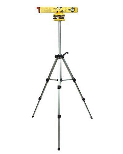 Mannesmann Laser-Wasserwaagen-Set, im Koffer, M81125