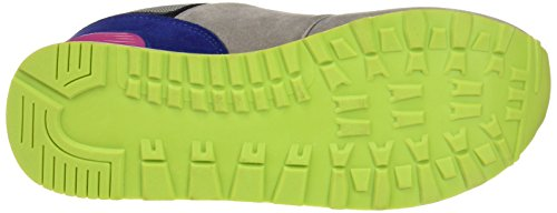 Beppi Casual Shoe, Chaussures de Fitness Femme Gris (Grey)