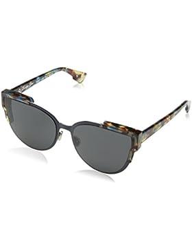 Christian Dior Wildlydior E5, Gafas de Sol para Mujer, Hvnblue, 60
