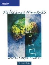 RELACIONES HUMANAS por Dawn Hoyle