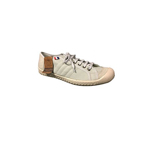 Chaussures Le Coq Sportif - Worker canvas Corde