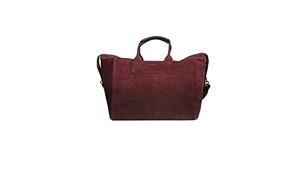 Michael Kors Luxury Fashion Uomo 33F8LHYU4T602 Bordeaux