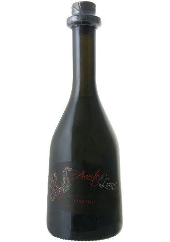 Aceite de Lorna Cuquillo Extra virgin olive oil - Extra Virgin Avocado