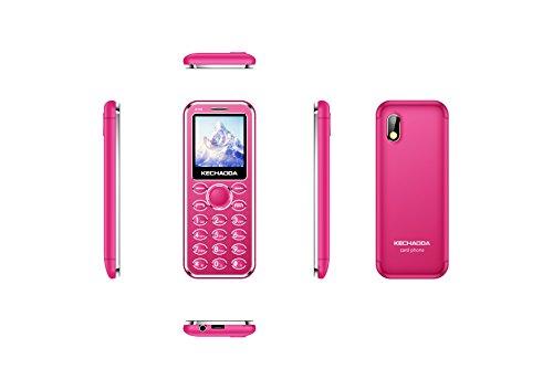 Kechaoda K115 (Pink)