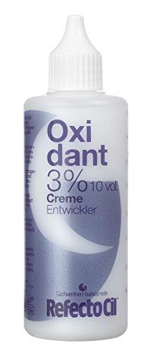 RefectoCil Oxidant 3% Creme Entwickler, 100 ml