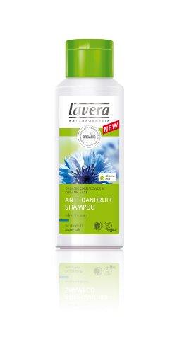 lavera Organic Cornflower & Organic Sage Anti Dandruff Shampoo 200ml/6.6oz
