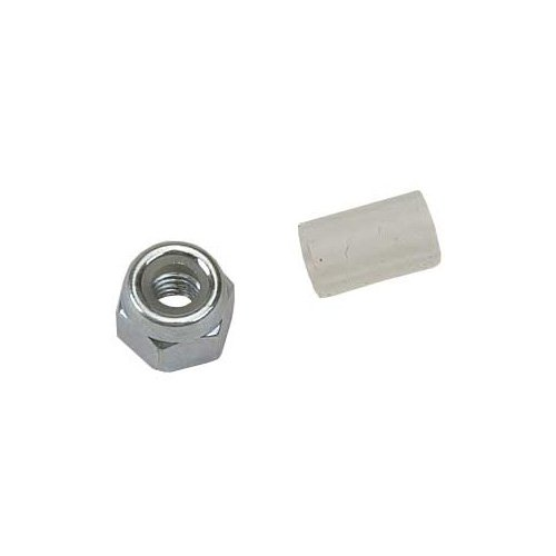 Graupner 1912.23E - Propeller mounting nut [imported from Germany]