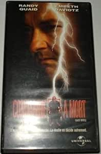 Condamne A Mort Last Rites [VHS]