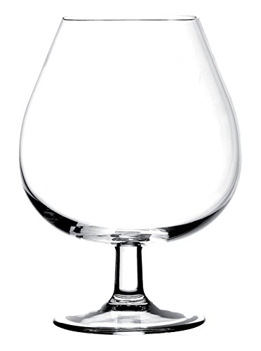 Unbekannt RCR Set 2 Kelche Invino Brandy Groß 57 Cl Crystal Glass Crystal Brandy