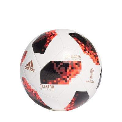 Adidas FIFA Campeonato Mundial de Knockout Top Glider-Balón de fútbol